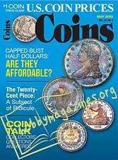 Coins - May 2020