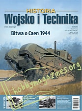 Historia Wojsko i Technika 2020-01
