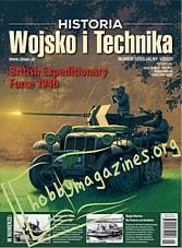 Historia Wojsko i Technika Numer Specjalny 2020-01