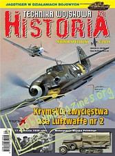 Technika Wojskowa Historia Numer Specjalny 2019-05