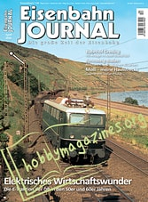 Eisenbahn Journal - April 2020