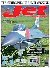 Radio Control Jet International - April/May 2020