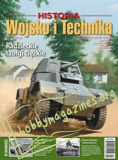 Historia Wojsko i Technika Numer Specjalny 2019-04