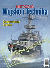 Historia Wojsko i Technika Numer Specjalny 2019-05