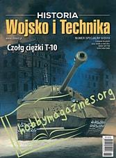Historia Wojsko i Technika Numer Specjalny 2019-06
