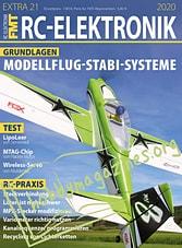 Flugmodell und Technik Extra 21, 2020