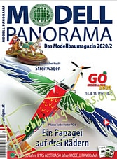 Modell Panorama 2020-02