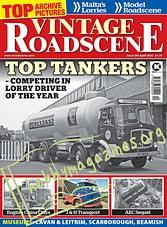 Vintage Roadscene - April 2020
