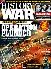 History of War Issue 79