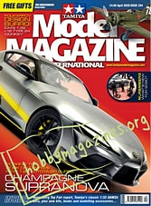 Tamiya Model Magazine - April 2020