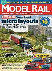 Model Rail - April 2020