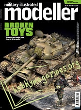 Military Illustrated Modeller - April 2020