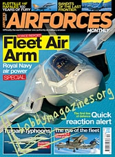 Air Forces Monthly - April 2020
