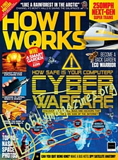 How it Works Issue 136