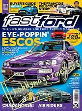 Fast Ford - April 2020