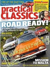 Practical Classics - Spring 2020