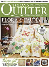 Today's Quilter Issue 60