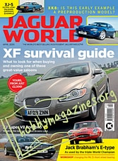 Jaguar World - April 2020