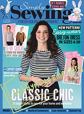 Simply Sewing Issue 67