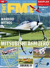 Flugmodell und Technik - April 2020