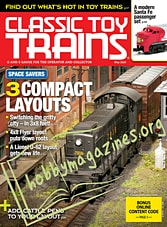 Classic Toy Trains - May 2020