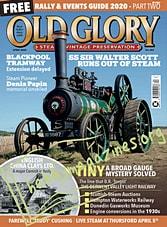 Old Glory - April 2020