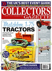 Collectors Gazette - April 2020