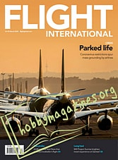 Flight International - 24 March 2020