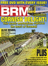 British Railway Modelling - April 2020