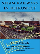 Steam Railways in Retrospect