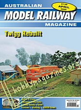 Australian Model Railway Magazine - April 2020