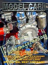 Model Car Builder - Spring 2020