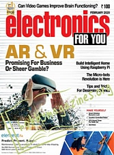 Electronics for You - February 2020