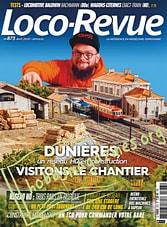Loco-Revue - Avril 2020