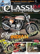 Classic Bike Guide - April 2020