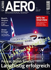 AERO International - April 2020