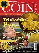 Coin News - April 2020
