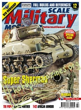 Scale Military Modeller International - March/April 2020