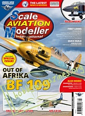 Scale Aviation Modeller International - March/April 2020