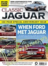 Classic Jaguar - April/May 2020