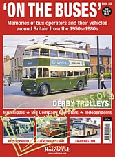 Vintage Roadscene Archive - 'On the Buses' Volume 6