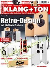 KLANG+TON - April/Mai 2020