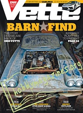Vette Magazine - March 2020
