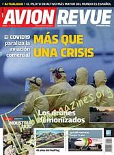 Avion Revue Internacional № 454