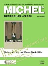 MICHEL Rundschau 2020-04