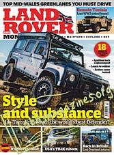 Land Rover Monthly - February 2020