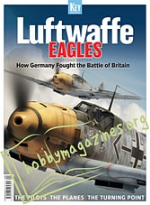 Luftwaffe Eagles: Second Edition