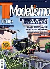 Tutto Treno Modellismo 69 – Marzo 2017