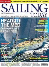 Sailing Today - April 2020