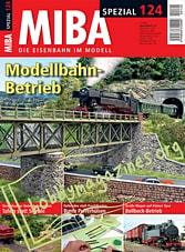 MIBA Spezial 124